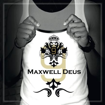 "Maxwell Deus ""Takata"" Cover"