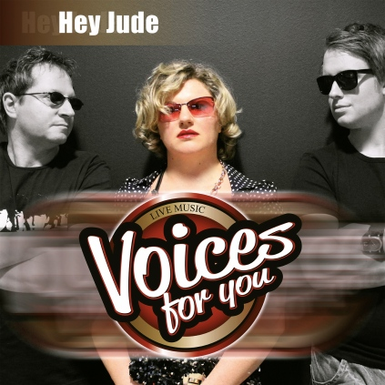 """""""Voices For You"""" Cover"""